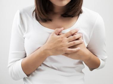 9 Natural Remedies for Breast Pain