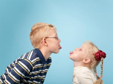 From Back Talk to Sibling Rivalry: How to Fix 6 Common Parenting Challenges