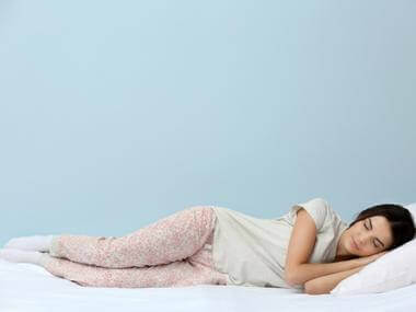 Trouble Sleeping? 6 Tips to Curb Your Insomnia
