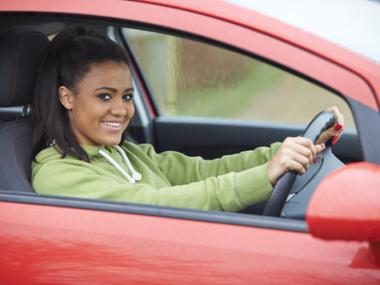 5 Tips for Parents of Teens Learning to Drive