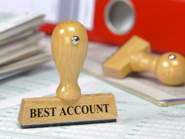 5 Best Bank Accounts for 2014