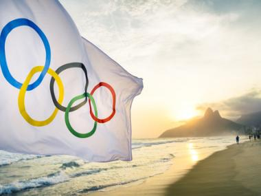 10 Ways the Olympics Can Make Your Family Stronger