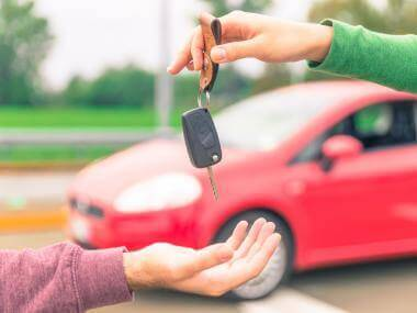 How to Get the Most Money When Selling Your Car