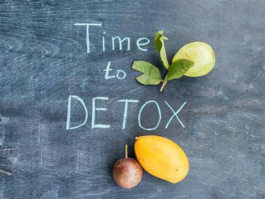 5 Ways to Detox the Whole Family