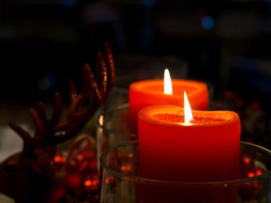 5 Clever candle hacks