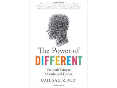 The Link Between Disorder and Genius: An Interview with Dr. Gail Saltz