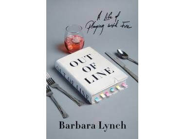 Barbara Lynch on Food, Memory, and Being Her Own Boss