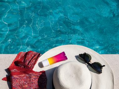 The Science of Picking the Right Sunscreen