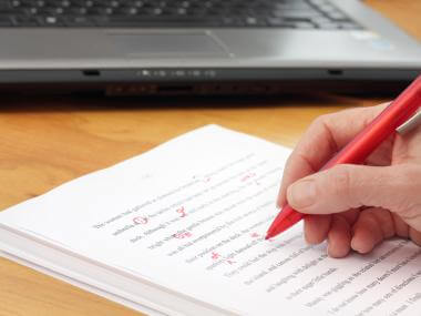 editing introduction paragraph