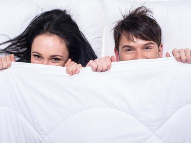 Does More Sex Make You Happier?