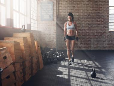 5 Killer Muscle Gain and Fat Loss Workouts You've Never Tried