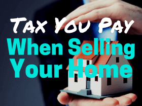What Is the Capital Gains Tax When Selling a Home?