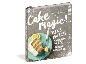 3 Tips to Make Magical Cakes
