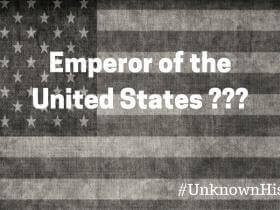 Emperor of the United States?