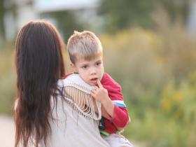 6 Ways to Ease Your Child's Separation Anxiety