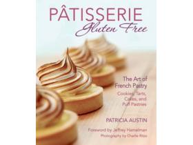 The Art of Gluten-Free French Pastries